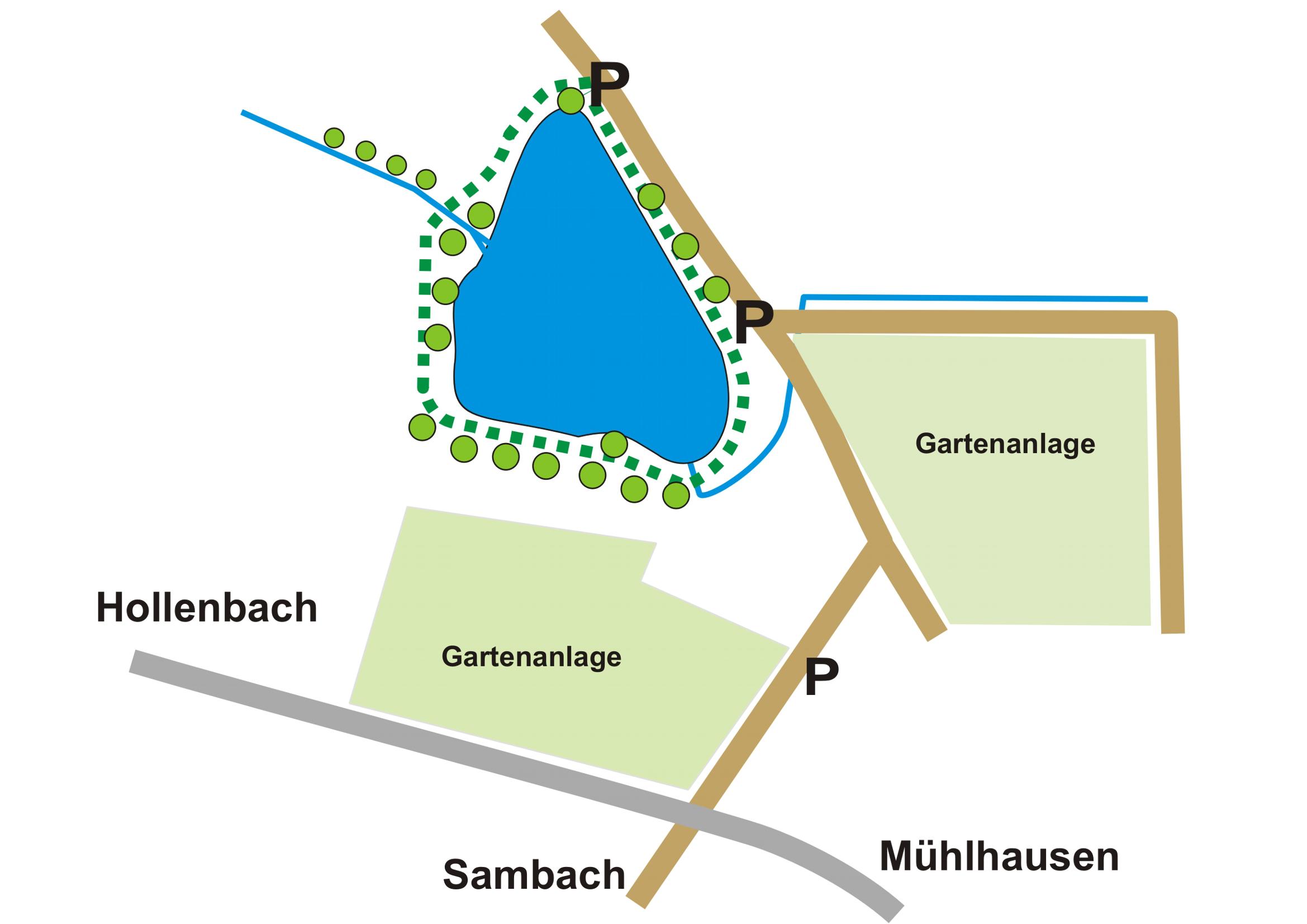 6 StauSambach
