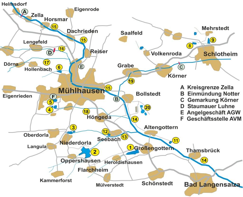 Gewässerkarte 2016 neu